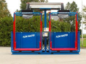 Dubbele Flowmaster